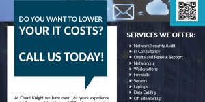 IT Support Chelmsford